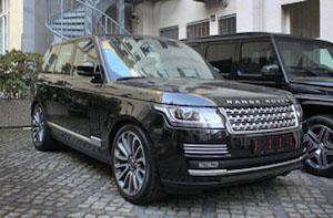 Range Rover C1